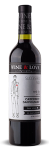 Cabernet-Sauvignon wine by Wine & Love