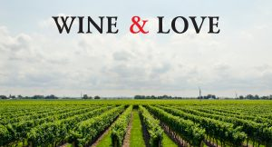 Vineyards of Wine & Love